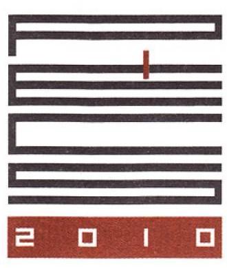 Pécs 2010 EKF logó